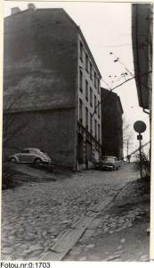 Södra Liden 25, Otterhällan, foto - GSM 1959