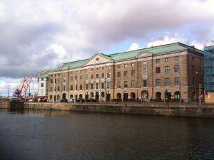 Göteborgs Stadsmuseum. Foto: WikiCommons.