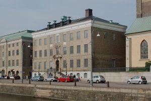 Sahlgrenska huset, Foto från WikiCommons.
