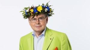 Peter Schéle - sommarvärd 2013.