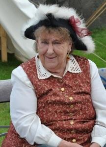 Ann Jönsson 1938-2015