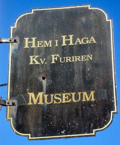Hem i Haga, foto: WikiCommons.