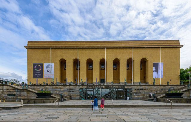 Konstmuseet, Gbg Wikimedia Commons