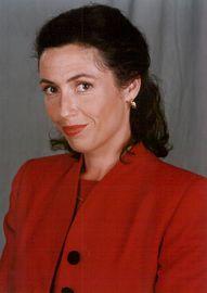 Jessica Zandén, skådespelare