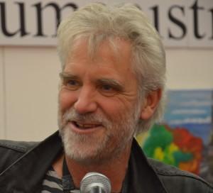 Martin Bagge, foto Bengt Oberger på WikiCommons