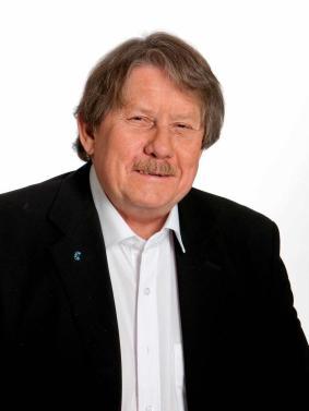 Kjell Bergqvist, Foto Magnus Gotander