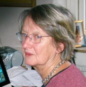 Gudrun Nyberg